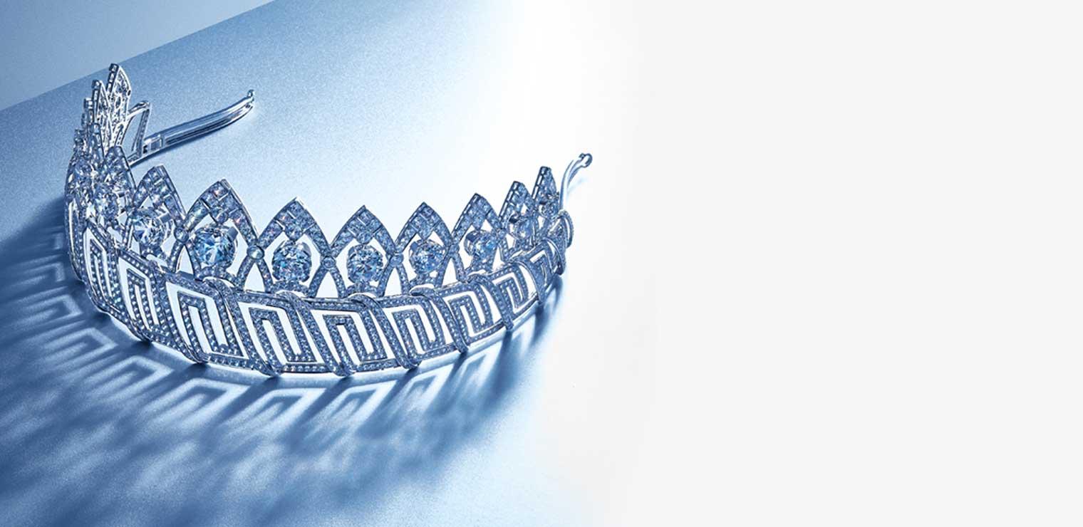 Leysen莱绅通灵传奇王冠系列KV